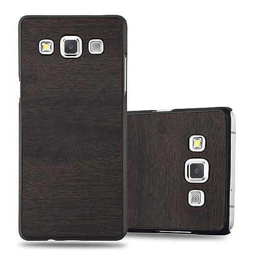 4 opinioni per Cadorabo – TPU Hard Cover in Ottica di Legno per Samsung Galaxy A5 (5) (Modello