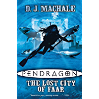 Pendragon: The Lost City Of Faar (English Edition)