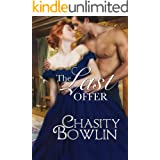 The Last Offer (The Dunne Family Series Book 1)