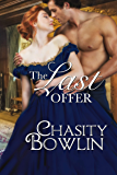 The Last Offer (The Dunne Family Book 1)