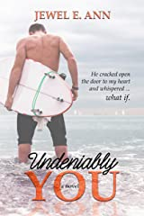 Undeniably You Kindle Edition