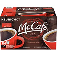 MCCAFE Premium Roast Coffee, K-CUP PODS, 84 Count
