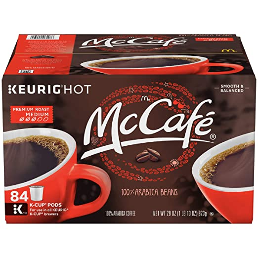 Best K Cup Coffee 7