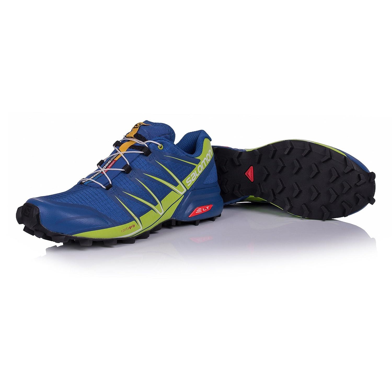 Salomon Speedcross Pro, Zapatillas de Runing para Hombre: Amazon.es: Zapatos y complementos