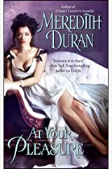 At Your Pleasure Kindle Edition