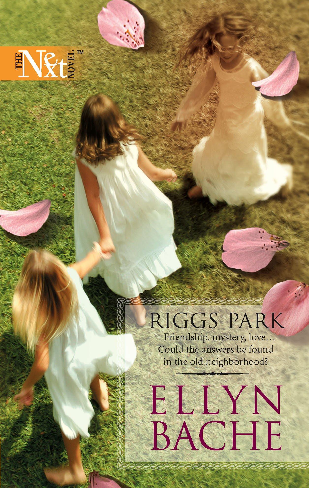 Read Online Riggs Park ebook