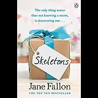 Skeletons (English Edition)