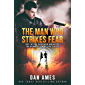 The Jack Reacher Cases (The Man Who Strikes Fear) (English Edition)