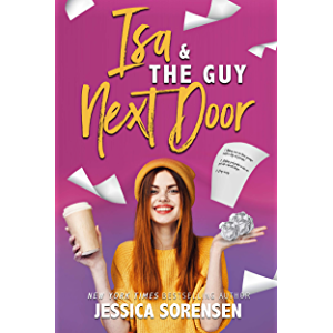 Isa & the Guy Next Door (The Sunnyvale Mysteries Book 1)