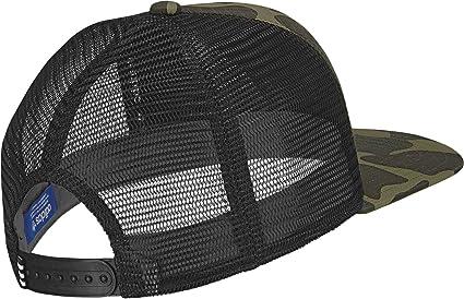 adidas Trucker Ca Gorra de Tenis, Hombre, (Multco), OSFW