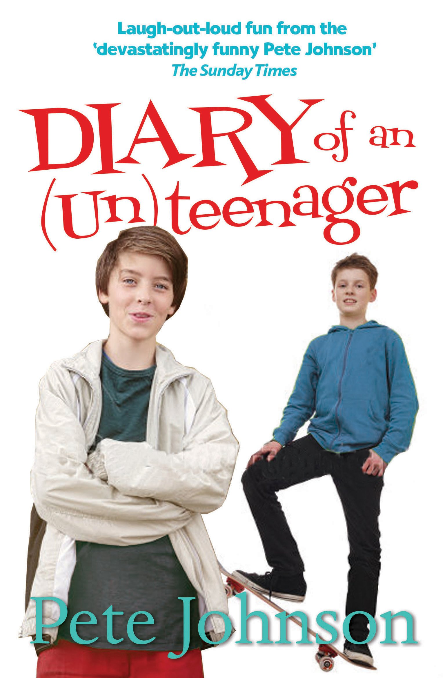 Read Online Diary of an (Un)Teenager PDF