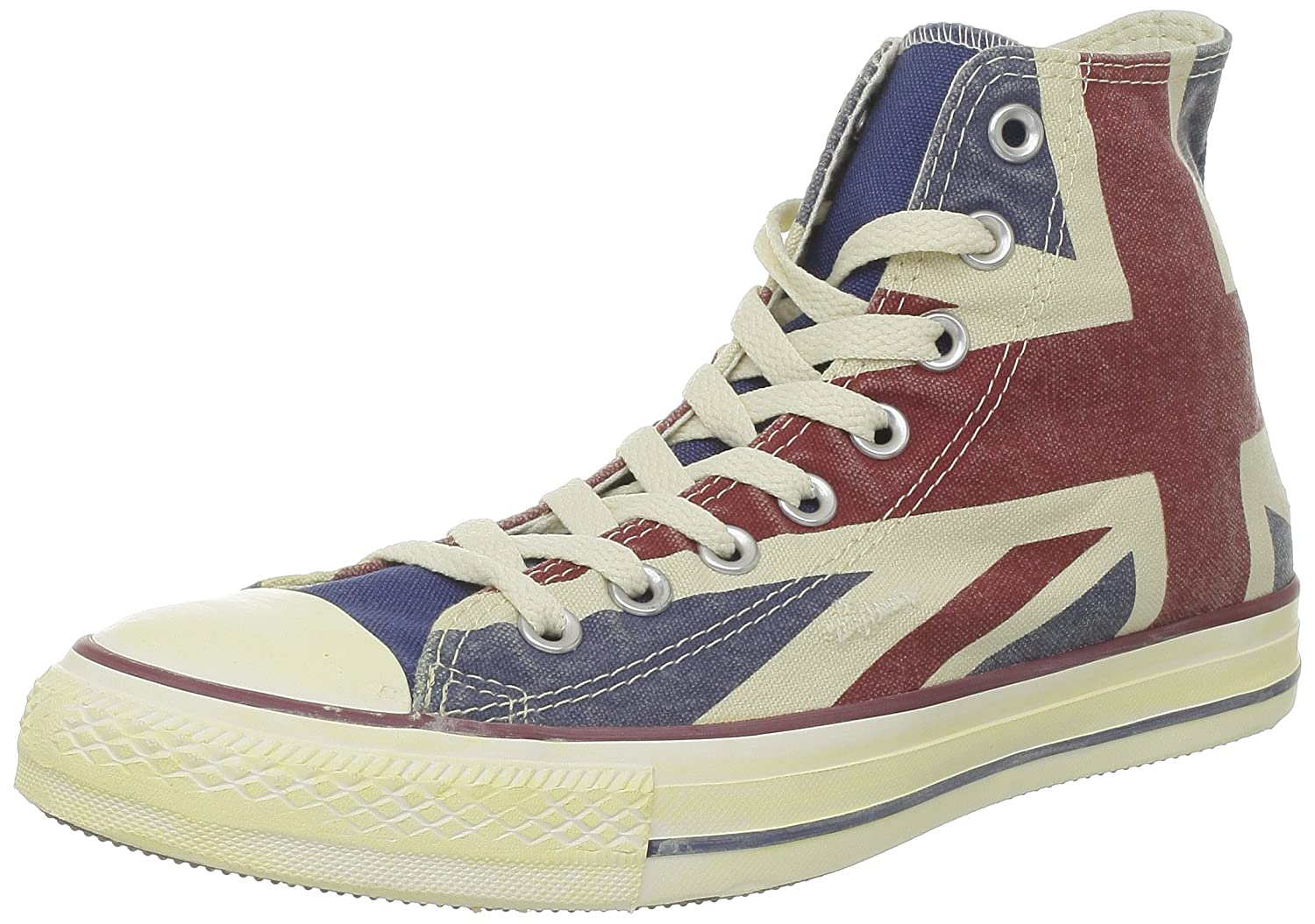 converse union jack,Blue Converse British Flag Print All