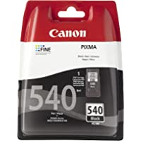 Canon PG-540 Ink Cartridge - Black