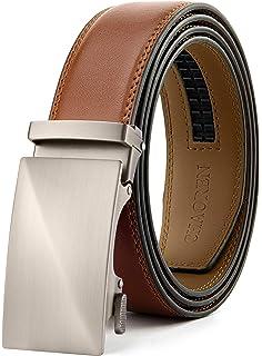 width 35mm Genuine leather stitched premium quality belt 1-3//8