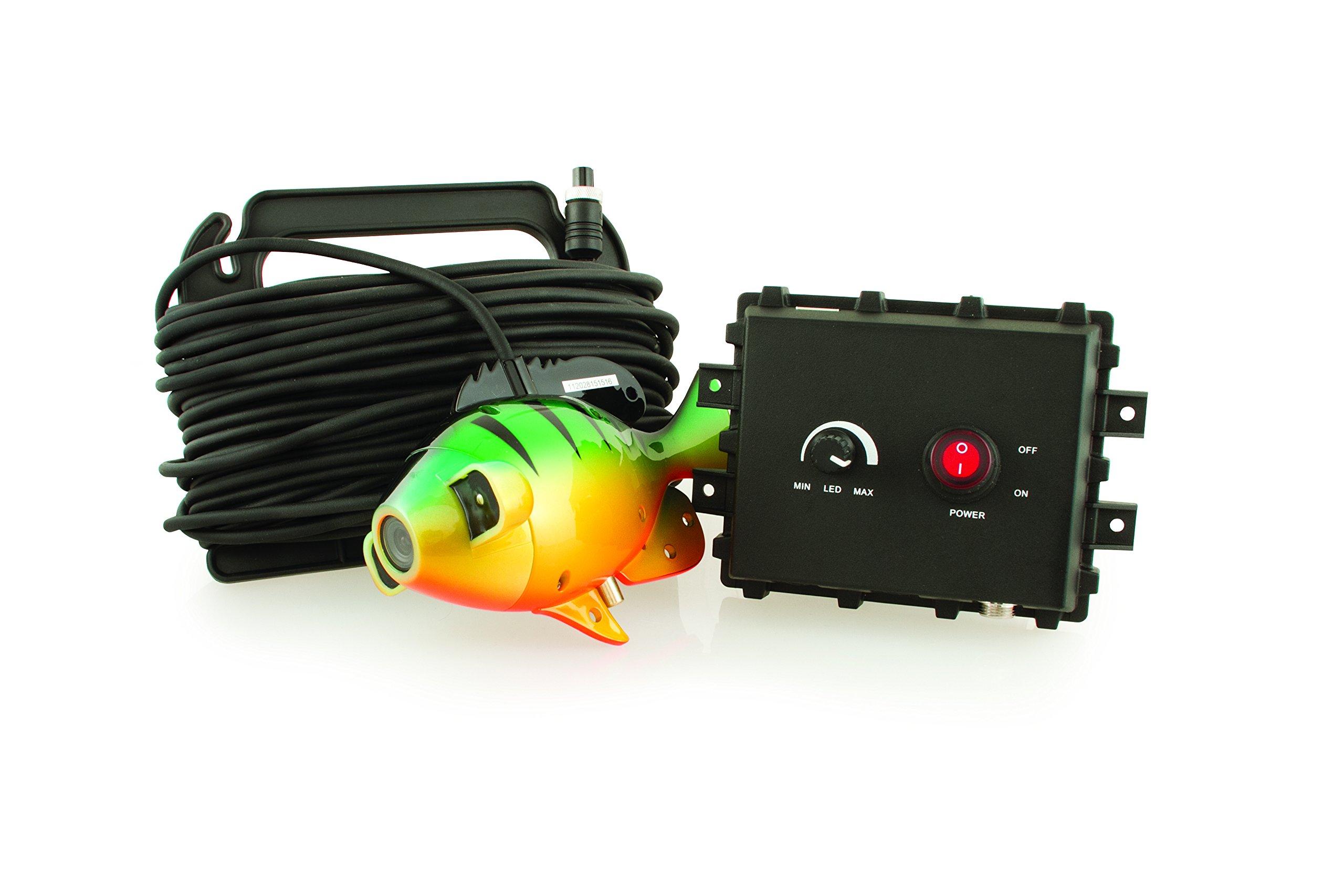 Aqua-Vu Multi-Vu HD Underwater Camera