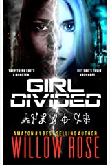GIRL DIVIDED Kindle Edition
