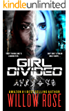 GIRL DIVIDED (English Edition)
