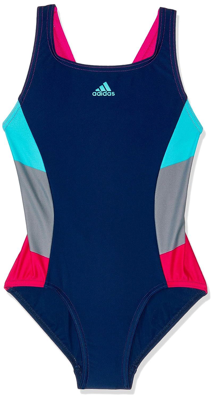 Costume da Nuoto Bambina adidas Fit 1pc CB Y