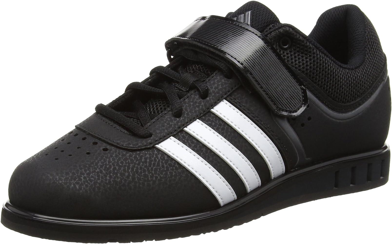 chaussures halterophilie adidas