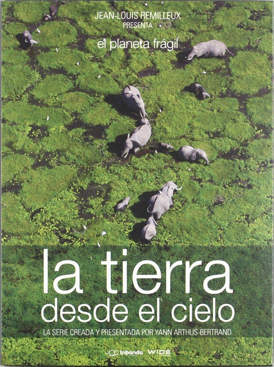 Pack La Tierra Desde El Cielo [DVD]: Amazon.es: Varios, Eric Valli ...