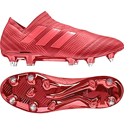 f38c528c5c5f adidas Men s Nemeziz 17+ Sg Footbal Shoes  Amazon.co.uk  Shoes   Bags