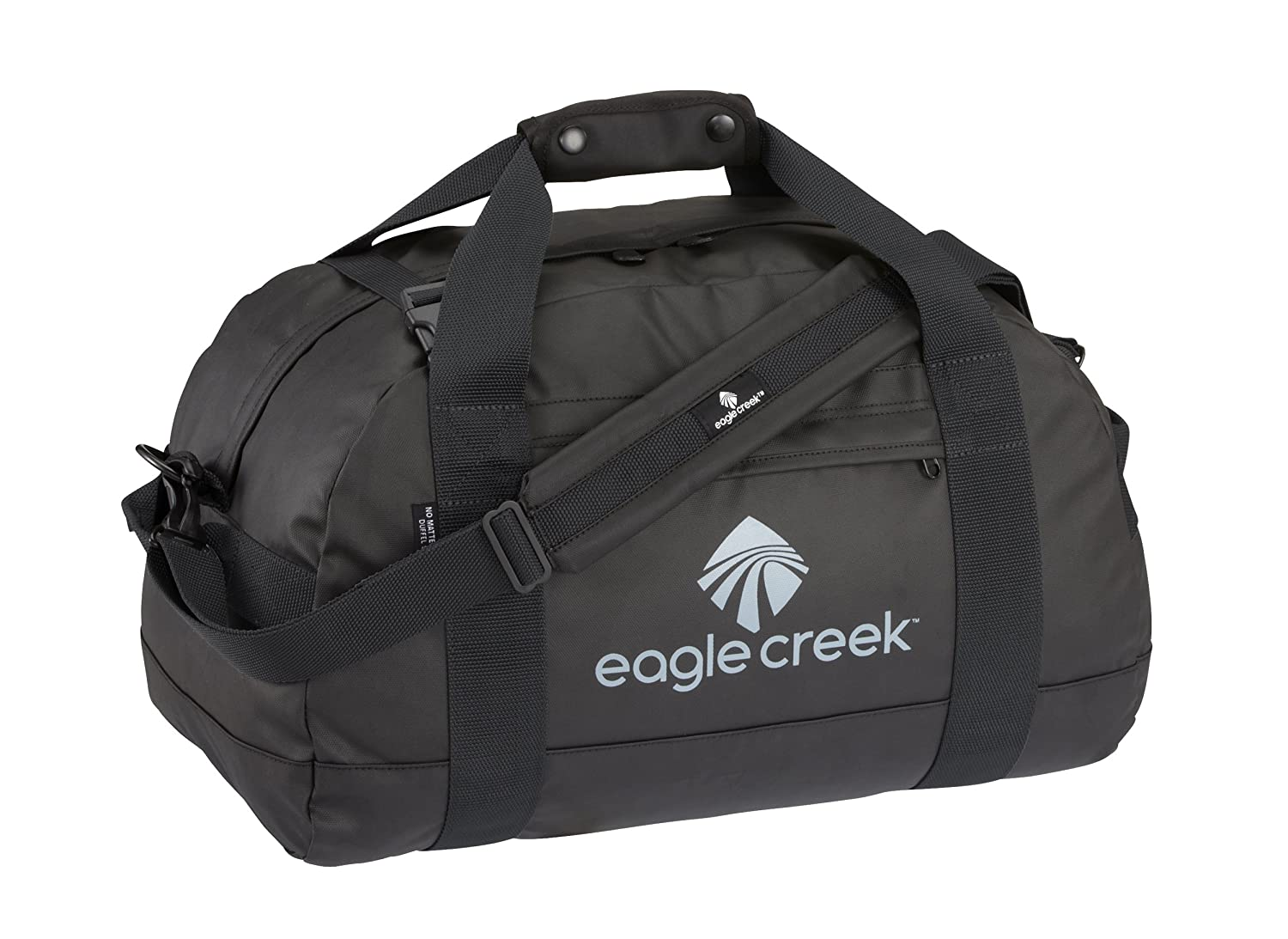 Eagle Creek Travel Gear Luggage No Matter What Flashpoint Duffel S Black