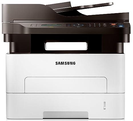 Samsung Xpress M2875FD Premium Line - Impresora multifunción ...