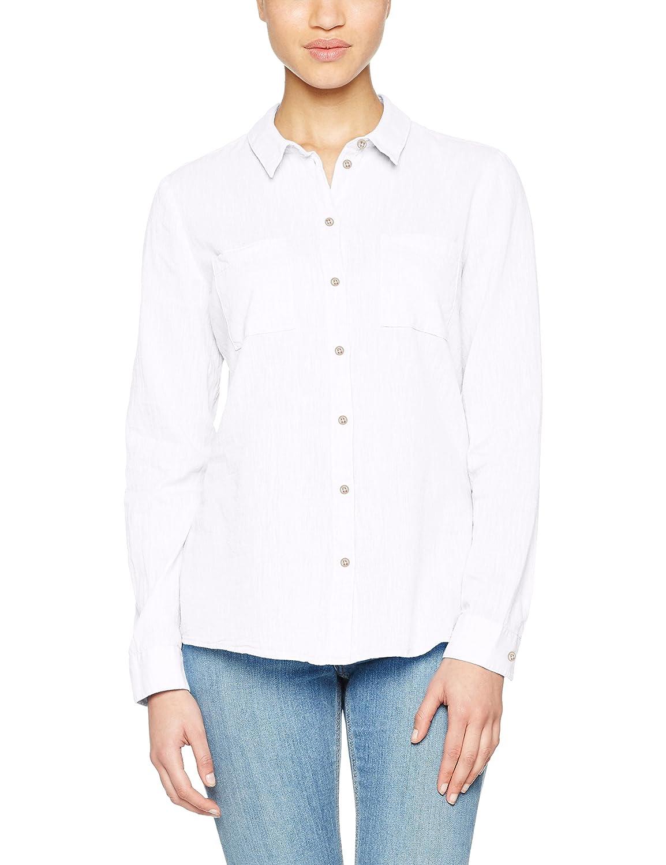TALLA 36. Only Onlbyon L/S Shirt Wvn Blusa para Mujer