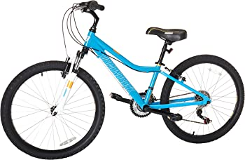 Diamondback Bicycles Lustre 24 Kid's Mountain Bike with 24