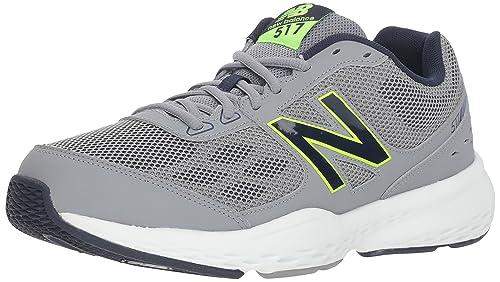 New Balance Men s MX517v1 Training Shoe d891b9d9b