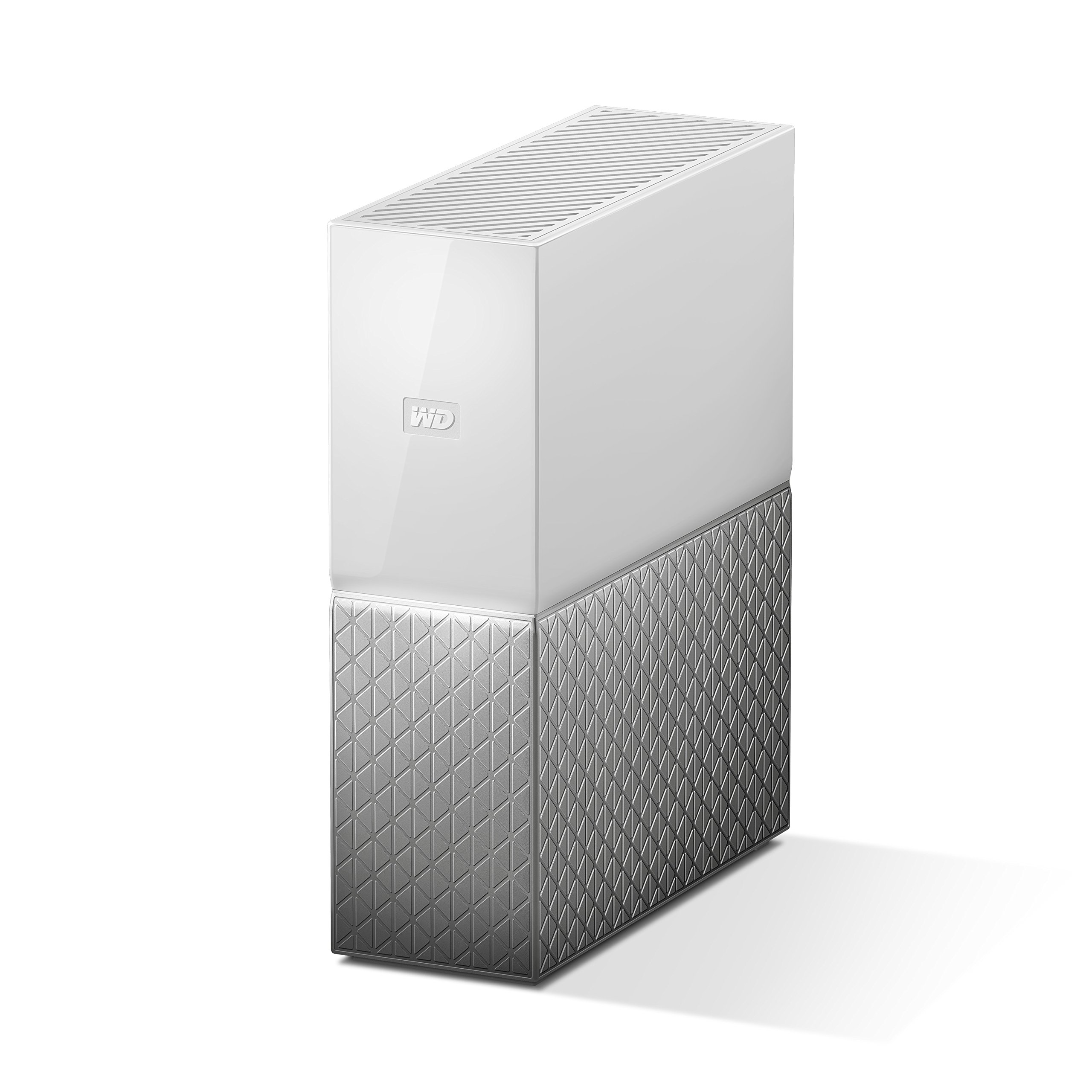 WD 8TB My Cloud Home Personal Cloud Storage - WDBVXC0080HWT-NESN by Western Digital (Image #5)