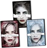 Teri Terry Slated Trilogy 3 Books Box Collection Set (Slated, Fractured, Shattered)