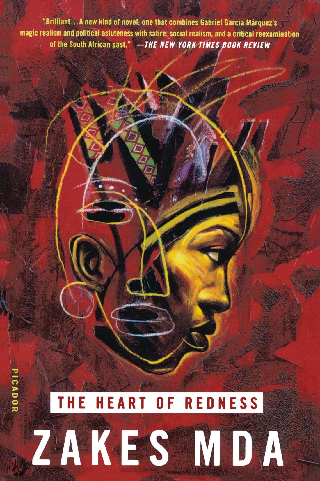 The Heart of Redness: A Novel ebook