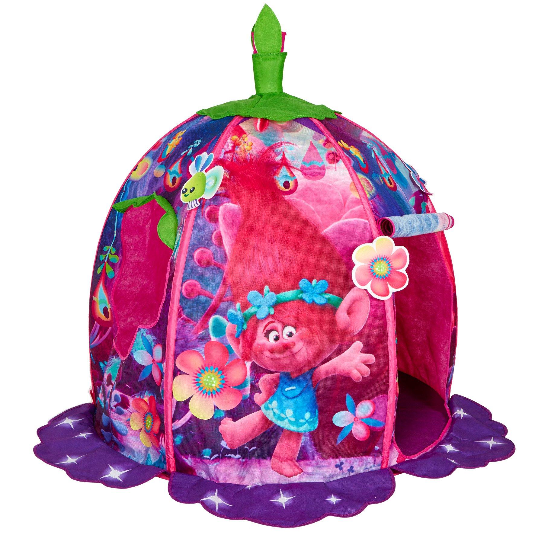 Trolls Poppy's Pod Play Tent (167TLL)