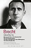 """Brecht Collected Plays: 2: Man Equals Man; Elephant Calf; Threepenny Opera; Mahagonny; Seven Deadly Sins: """"Man Equals Man"""", """"Elephant Calf"""", """"Threepenny Ope (World Classics)"""