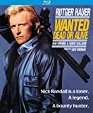 Wanted Dead or Alive (Special Edition) [Blu-ray]
