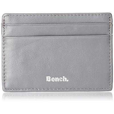Bench Leather Wallet Portefeuille taille unique