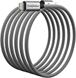 Fuse Chicken Armour Charge Stainless Steel 6FT/2M iPhone Lightning Cable (MFi Certified)