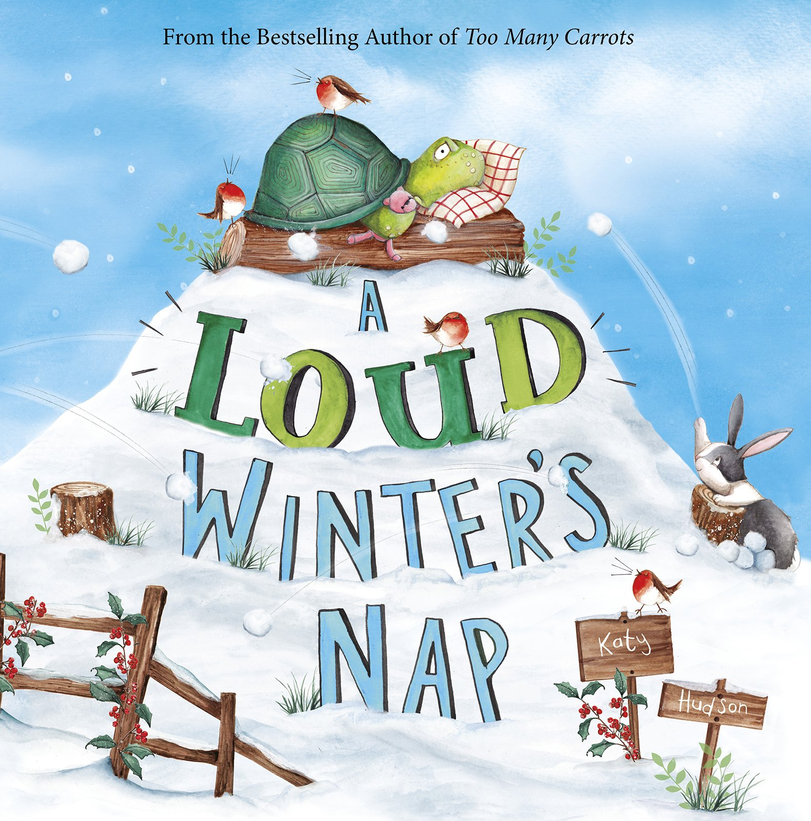 Image result for a loud winters nap