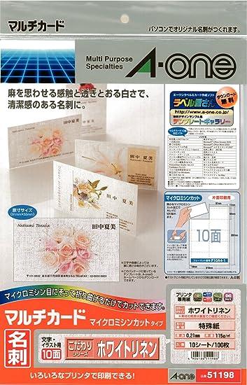One A One Multi Card Verschiedene Drucker Und Papier