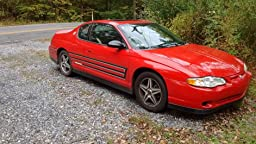 Amazon.com: 2004 Chevrolet Monte Carlo Reviews, Images, and Specs ...