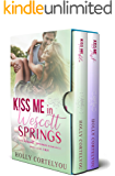 Kiss Me in Wescott Springs: The Wescott Springs Sweet Romance Novellas