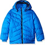 NAME IT Nkmmil Puffer Jacket Camp Chaqueta para Niños