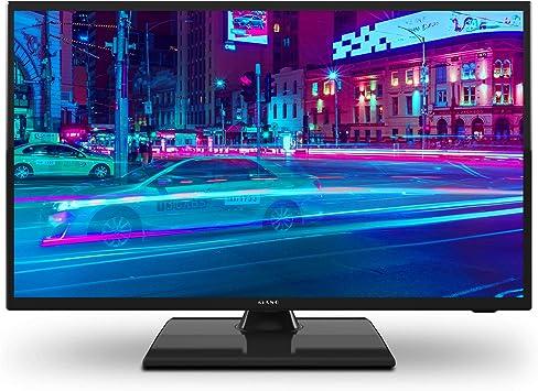 TELEVISOR KIANO Slim TV LED, Calidad HD 1366×768, Dispositivo electrónico, 16:9, Seguridad de Compras, Imagen y Sonido, Diferentes Modos de Imagen y Sonido (Slim TV 19): Amazon.es: Electrónica