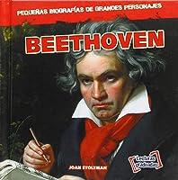 Beethoven (Pequenas Biografias De Grandes