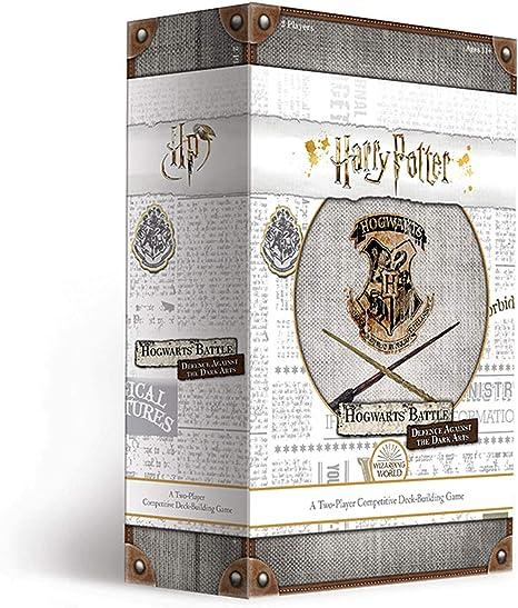 Amazon Com Harry Potter Hogwarts Battle Defence Against The Dark