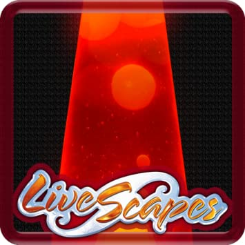 Lava Lamp Live Wallpaper Gorgeous Amazon Little Lava Lamp Live Wallpaper Appstore For Android