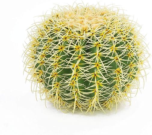Cactus Boule Artificiel-28 cm