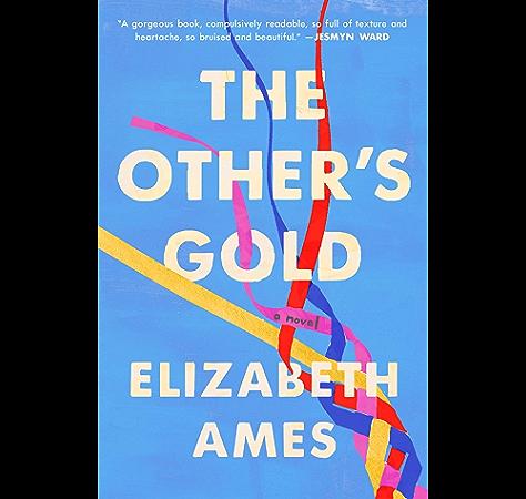 The Other S Gold A Novel Kindle Edition By Ames Elizabeth Literature Fiction Kindle Ebooks Amazon Com