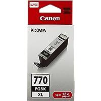 Canon Inkjet Cartridges PGI-770 PGBK XL